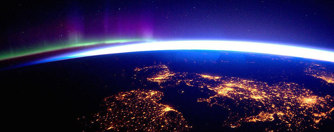 Paris Space Week 2015