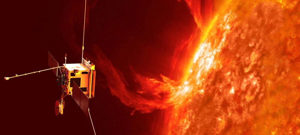ENBIO to provide 'Sunscreen' Technology to Protect Nearest Satellite Mission to the Sun